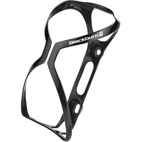 Blackburn Cinch Carbon Portabidón, black